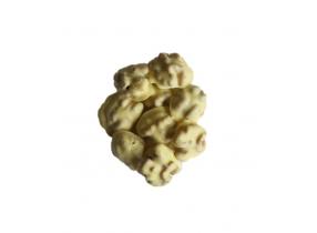 Грецкий орех в натуральном белом шоколаде
