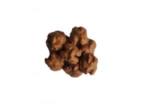 Грецкий орех в натуральном молочном шоколаде
