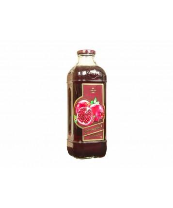 Сок гранатовый Высший сорт 1 литр