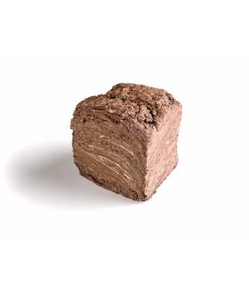 Халва подсолнечная с какао