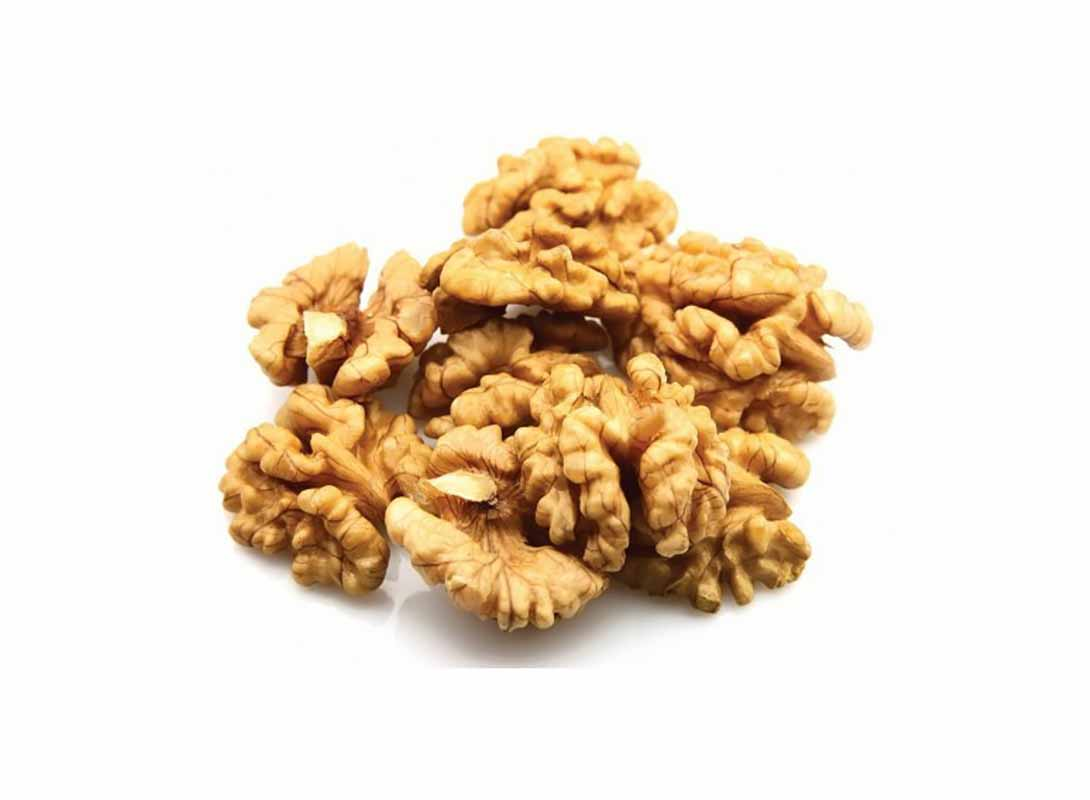 Орешки для красоты: подборка полезных вкусностей