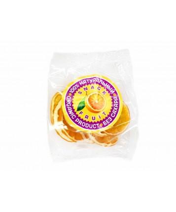 Апельсин сушеный 30 грамм