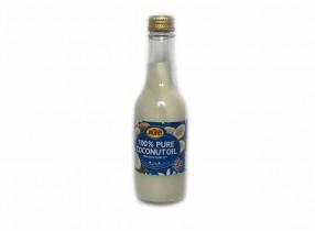 Масло кокосовое 1 бут. 250гр.
