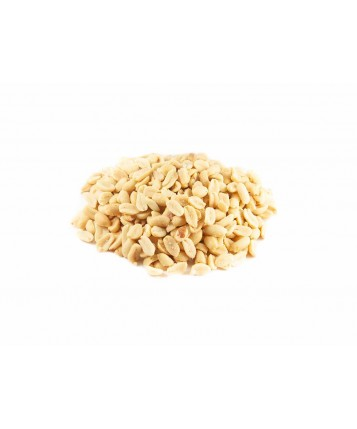 Арахис очищенный (жареный, солёный)