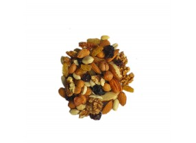Ореховая смесь с изюмом
