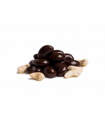 Кешью в шоколаде