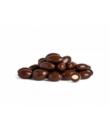 Миндаль в шоколаде (в глазури)