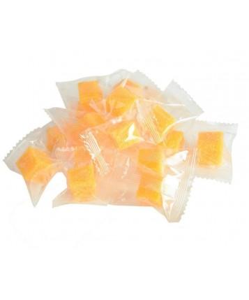 Кубики манго