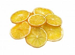 Апельсин сушеный