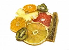 Микс сушеный (ассорти из фруктов)