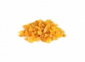 Изюм Gold мелкий узбекский желтый б/к