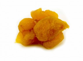 Персик сушеный в сахарном сиропе