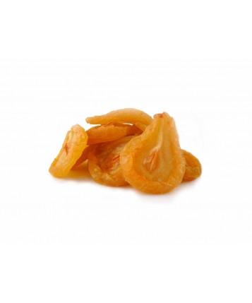 Груша сушеная (вяленая в сахарном сиропе)