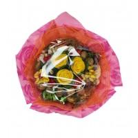 Букет (розы из манго №3)